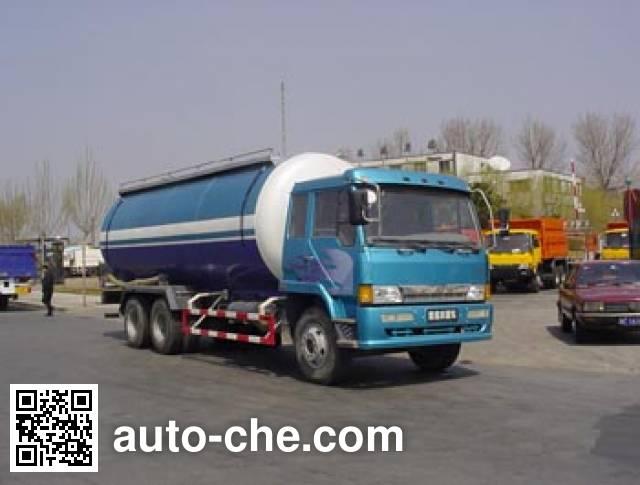 琴岛牌QD5240GSN散装水泥车