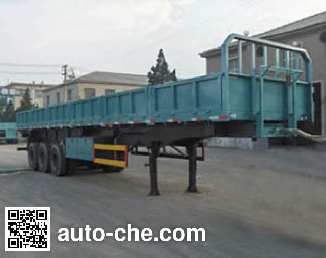 Tianxiang QDG9402Z dump trailer