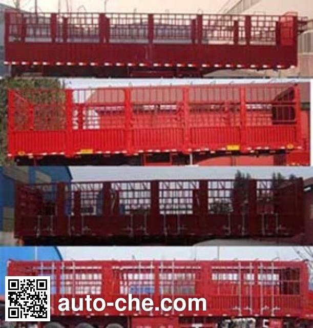 Tianxiang QDG9406ACLX stake trailer