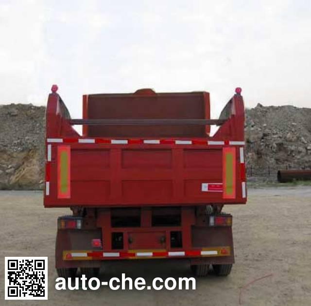 Tianxiang QDG9408ZHX dump trailer