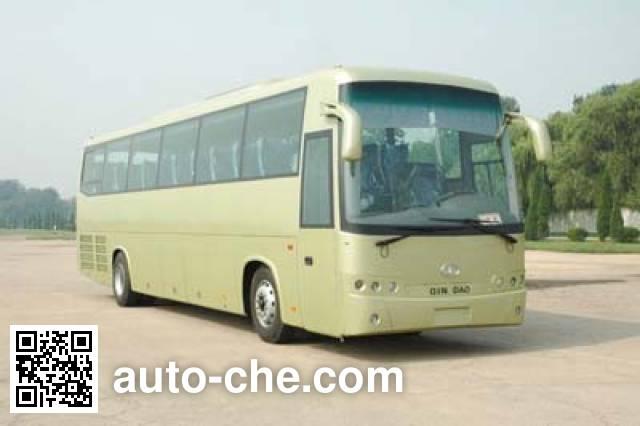 琴岛牌QDH6121H客车