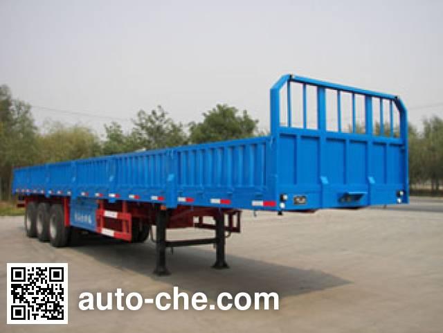 Huachang QDJ9380 trailer