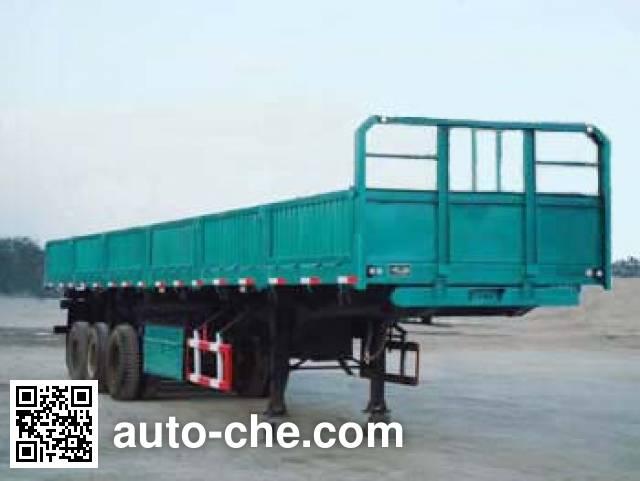 Huachang QDJ9402ZZX dump trailer