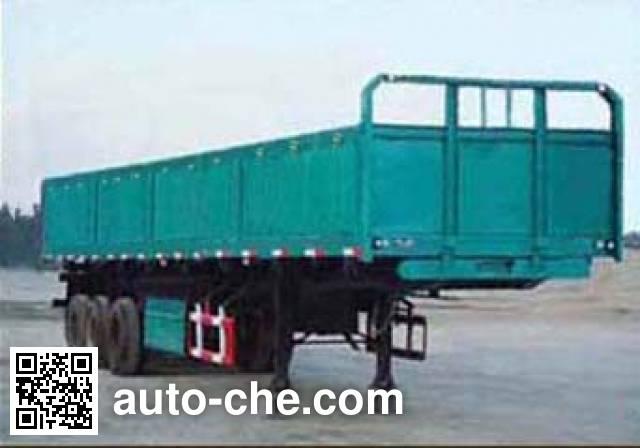 Huachang QDJ9401TZX dump trailer