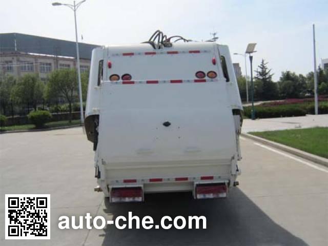 Qingte QDT5070ZYSA garbage compactor truck