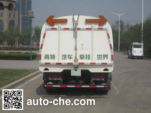 青特牌QDT5072TSLA扫路车