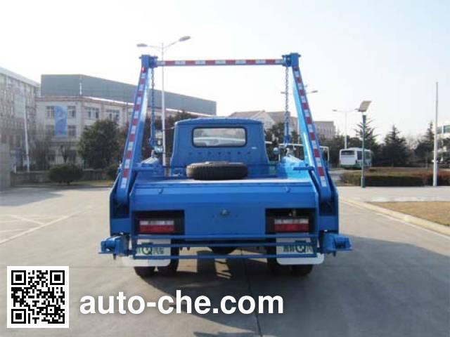Qingte QDT5102ZBSE skip loader truck
