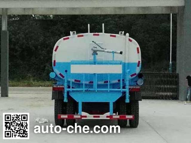 Qingte QDT5120GPSE5 sprinkler / sprayer truck
