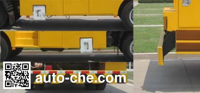 Qingte QDT5132JGKI17 aerial work platform truck