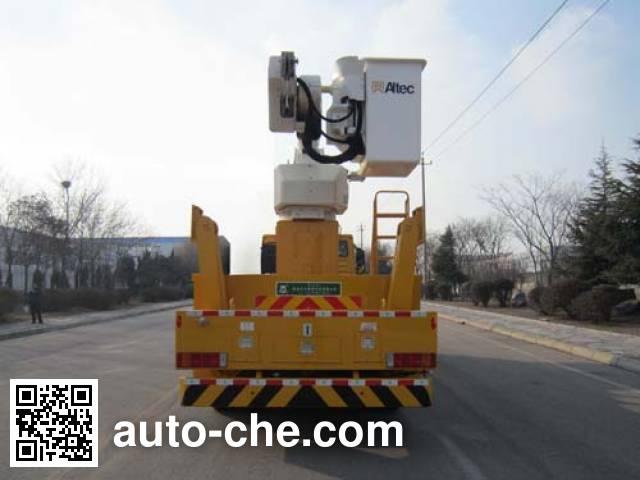 Qingte QDT5190JGKS aerial work platform truck
