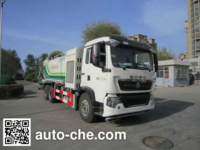 Qingte QDT5250TDYS5 dust suppression truck