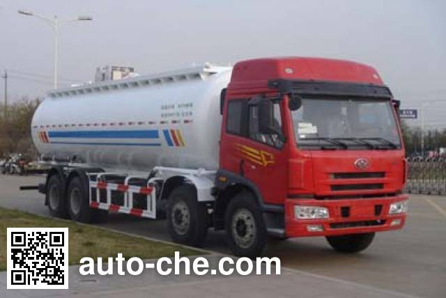 Qingte QDT5310GSNC bulk cement truck