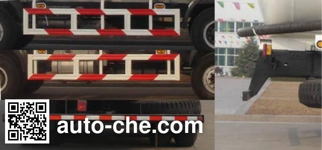 Qingte QDT5312GFLA bulk powder tank truck