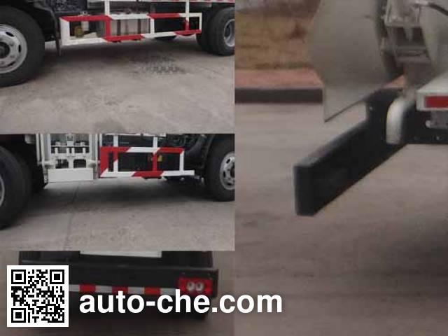Qingzhuan QDZ5080TCABBE food waste truck
