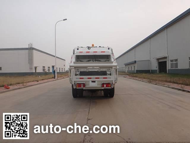 Qingzhuan QDZ5100ZYSZHL2MD1 garbage compactor truck