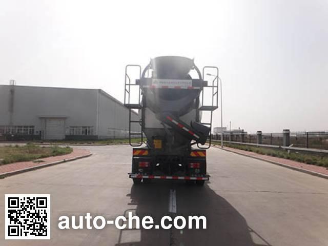 Qingzhuan QDZ5160GJBZHG3WE1 concrete mixer truck