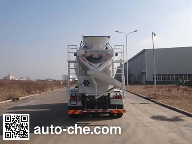 青专牌QDZ5250GJBZAJ5GD1混凝土搅拌运输车