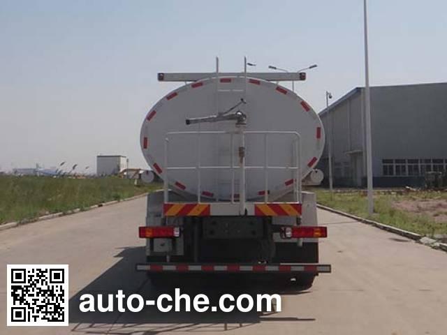 Qingzhuan QDZ5250GSSZHT5GD1 sprinkler machine (water tank truck)