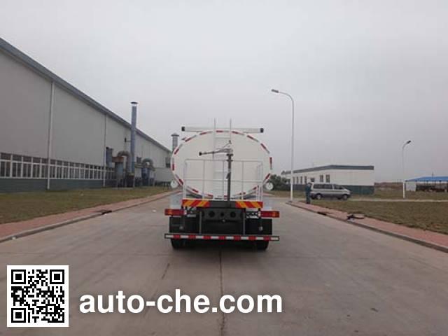 Qingzhuan QDZ5250GSSZHT5GE1 sprinkler machine (water tank truck)