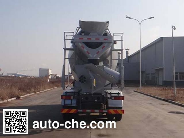 Qingzhuan QDZ5310GJBZKM5GD1 concrete mixer truck