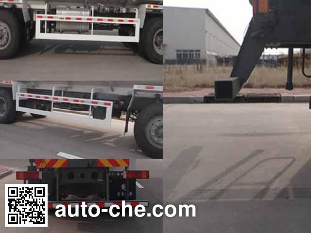 Qingzhuan QDZ5310GSSZJM5GD1 sprinkler machine (water tank truck)