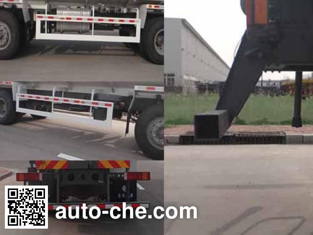 Qingzhuan QDZ5310GSSZJM5GE1 sprinkler machine (water tank truck)