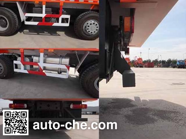 Qingzhuan QDZ5310ZLJZHD1 garbage truck