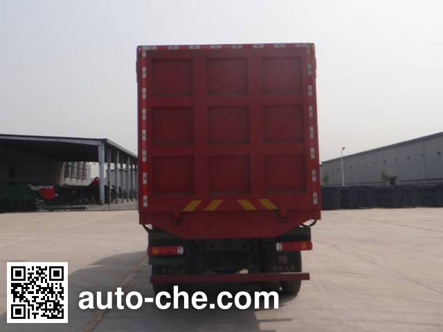 Qingzhuan QDZ5310ZLJZK48D1 garbage truck