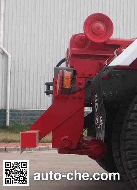 Qingzhuan QDZ5312ZXXZH detachable body garbage truck