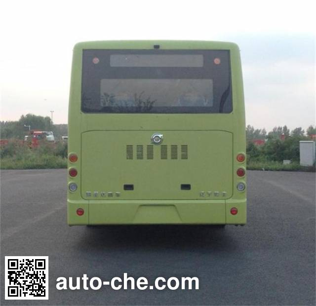 Yishengda QF6100EVG electric city bus