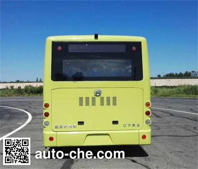 易圣达牌QF6850EVG纯电动城市客车