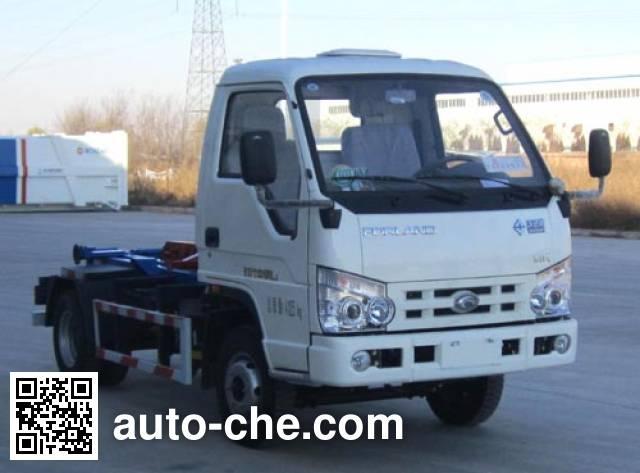 Wodate QHJ5041ZXX detachable body garbage truck