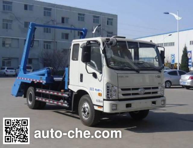 Wodate QHJ5091ZBS skip loader truck