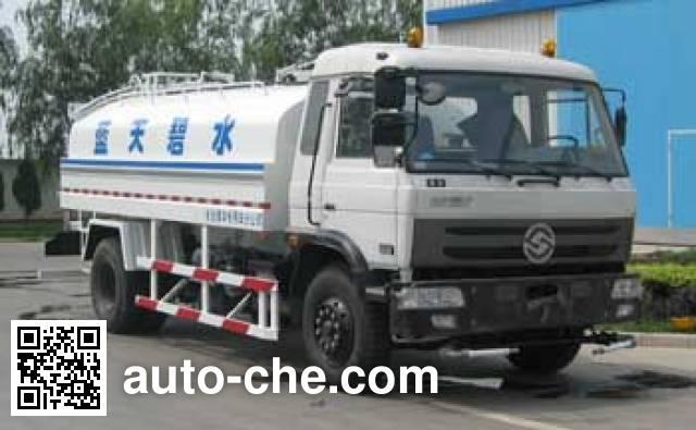 Wodate QHJ5161GSS sprinkler machine (water tank truck)