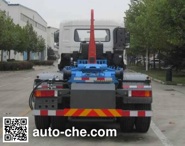 Wodate QHJ5259ZXX detachable body garbage truck