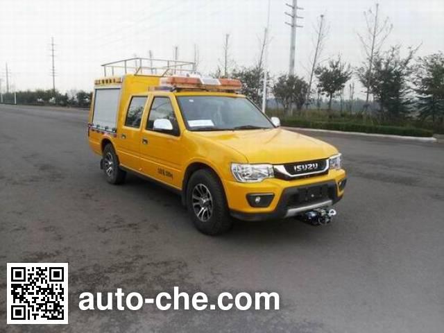 Kangfujia QJM5031XXH breakdown vehicle