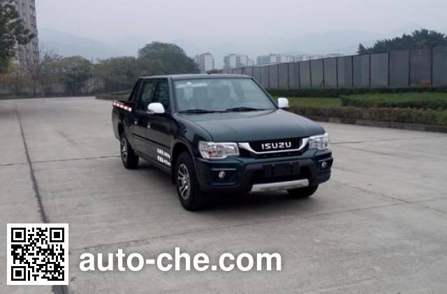 Isuzu QL1022UGDRC pickup truck