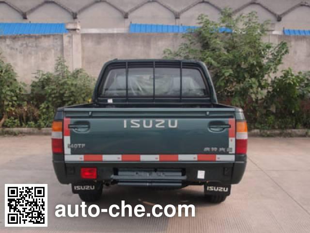 Isuzu QL10302DWS pickup truck
