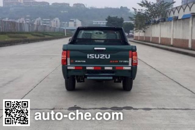 Isuzu QL1032CADW pickup truck