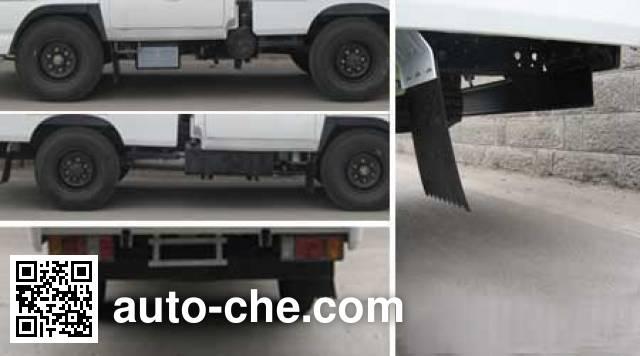 Isuzu QL10403EWR2 легкий грузовик