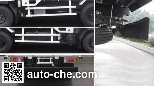 Isuzu QL1040A1EA cargo truck