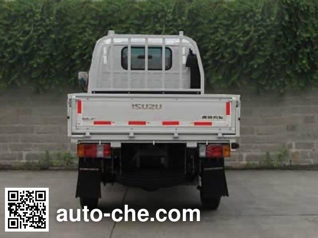 Isuzu QL10413EAR light truck