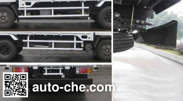 Isuzu QL10503HAR1 light truck