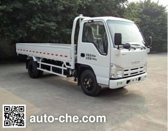 Isuzu QL10413HAR легкий грузовик