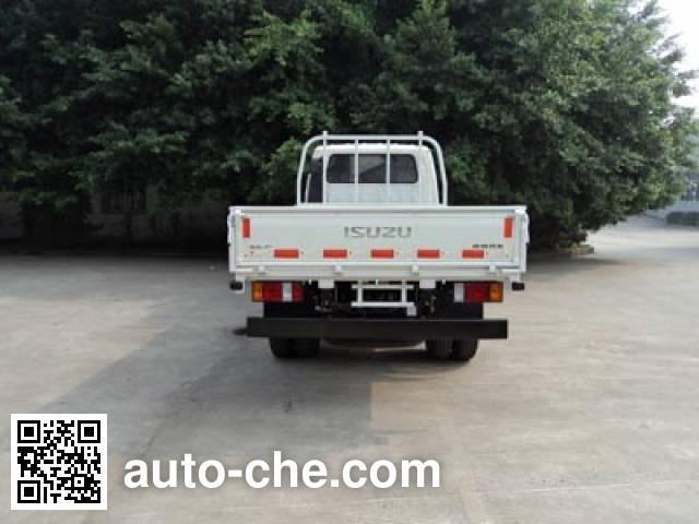 五十铃牌QL10413HWR轻型载货汽车