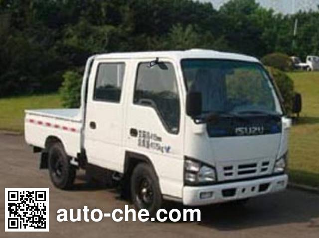 Isuzu QL1041A1EW cargo truck