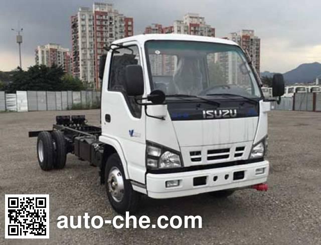 Isuzu QL1044A5HAY truck chassis