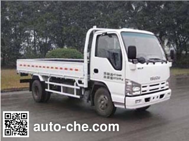Isuzu QL10503HAR1 легкий грузовик