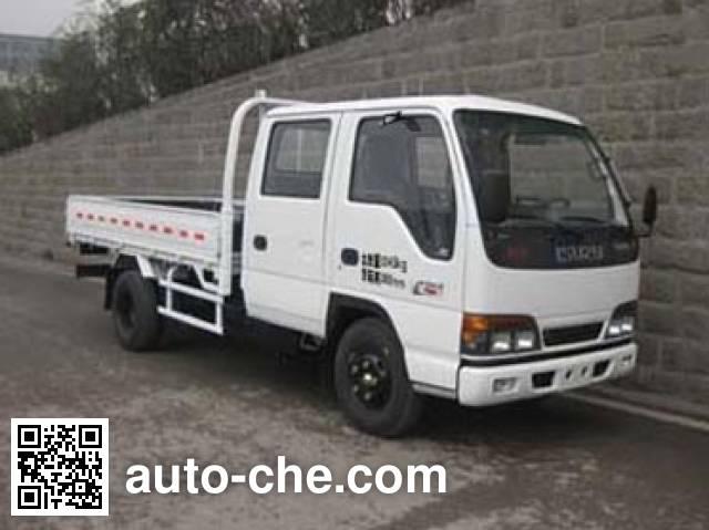 Isuzu QL10503HWR light truck