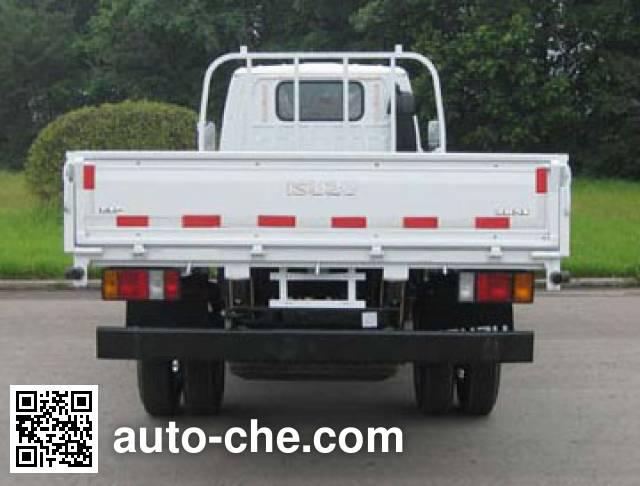 Isuzu QL10703KAR1 cargo truck